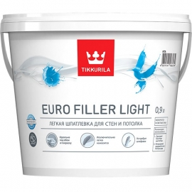 Euro Filler Light