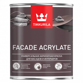 Facade Acrylate краска