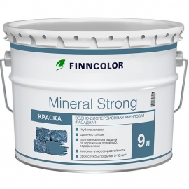Mineral Strong краска