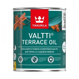 Valtti Terrace Oil масло