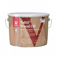Valtti Wood Oil масло